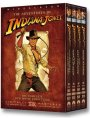 THE INDIANA JONES TRILOGY