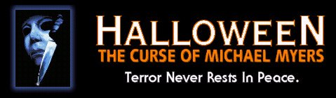 HALLOWEEN 6: THE CURSE OF MICHAEL MYERS (1995) - Terror Never Rests In Peace