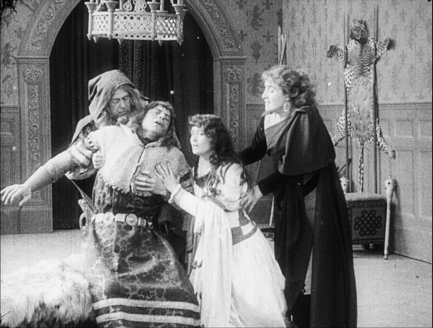 The Winter's Tale (1913)