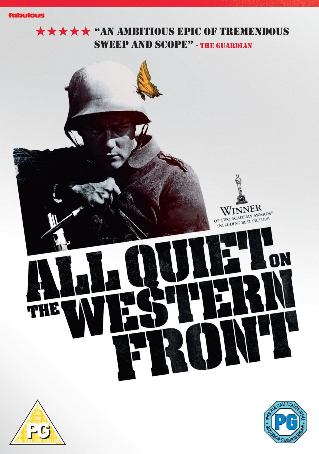 a comparison of all quiet on the western front by remarque and the movie based on it In all quiet on the western front, erich maria remarque creates paul bäumer to represent a whole generation of men who are known to history as the lost generation eight million men died in battle, twenty-one million were injured, and over six and a half million noncombatants were killed in what is called the great war.